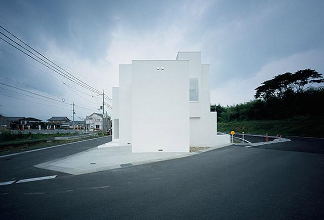 しとやかな家   Small House   WORKS | FORM / Kouichi Kimura Architects |  フォルム・木村浩一建築研究所